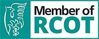 RCOT logo